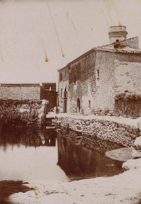 L'antiga bassa