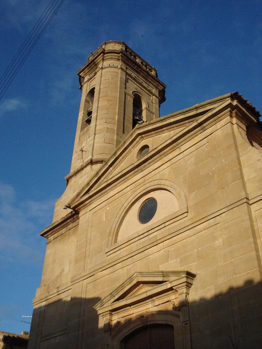Església parroquial
