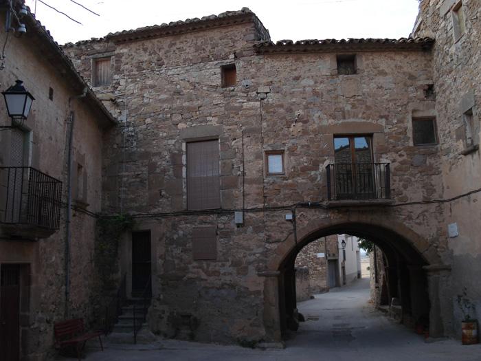 Pont de cal Felip